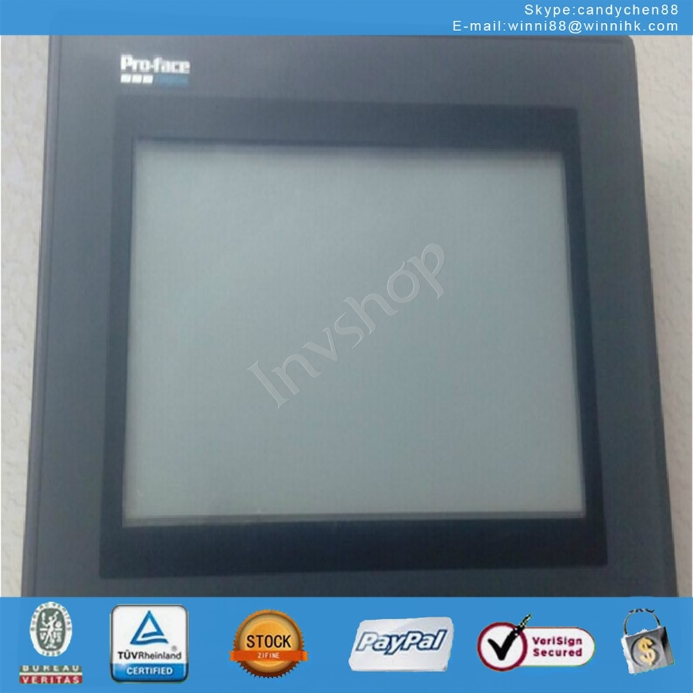 PROFACE GP470-EG11 HMI Touch Screen USED