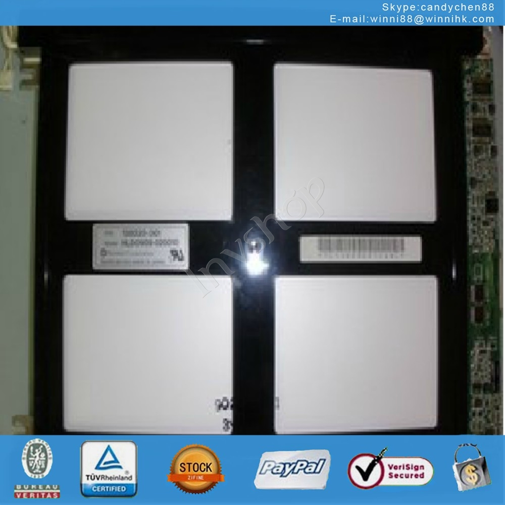 HLD0909-010050 640*481 LCD Screen Display PANEL
