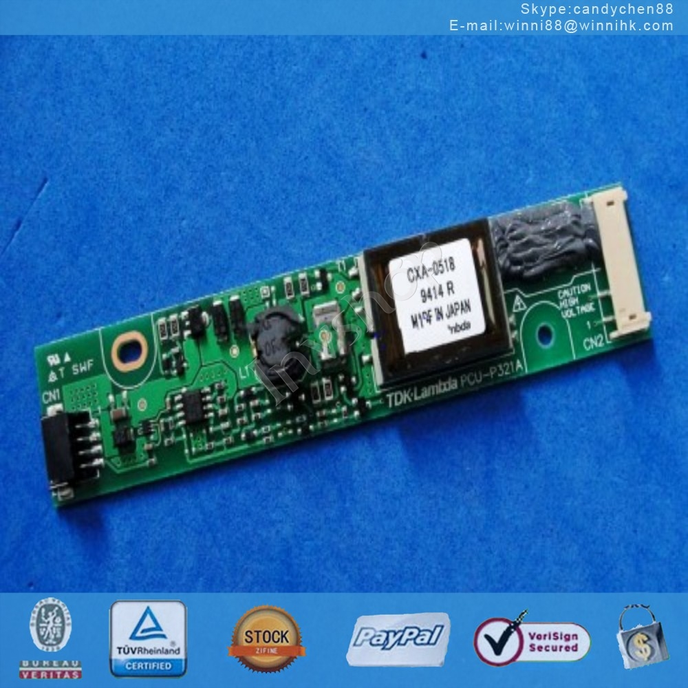 new CXA-0518 PCU-P321A TDK LCD Inverter