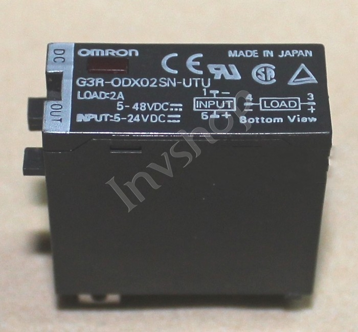 OMRON G3R-ODX02SN-UTU Solid state relay