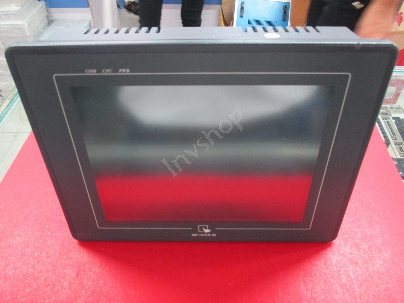 HMI Weinview MT508TV5WV Touch screen