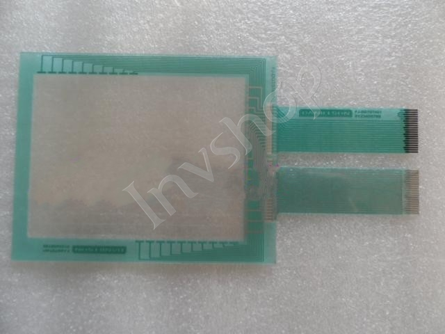 new Siemens TP27 6AV3627-1QK00-2AX0 touch screen glass
