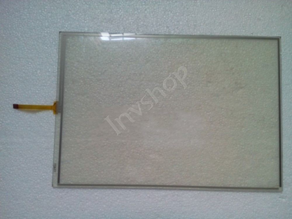 new DOP-AE94BSTD DATEL touch panel glass