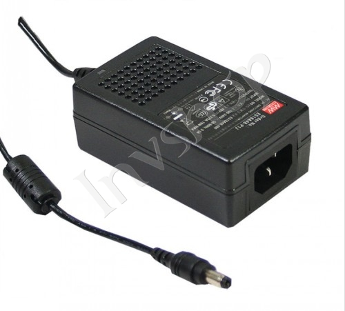 Ming weft GS18A15-P1J power adapter