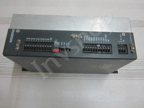 Used 6FC5548-0AA02-0AA0 Siemens Driver Tested