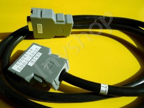 A02B-0120-K842 2M FANUC system communication cable I/O LINK