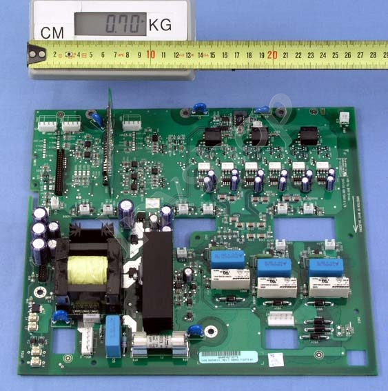 power SINT4610C driver board ABB