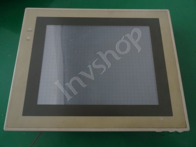 USED NT631-ST151-EV2S Omron HMI TOUCH