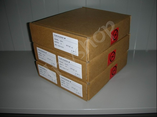 YOKOGAWA DCS AAR145-S00 (RTD/POT Input Module 16 channels)
