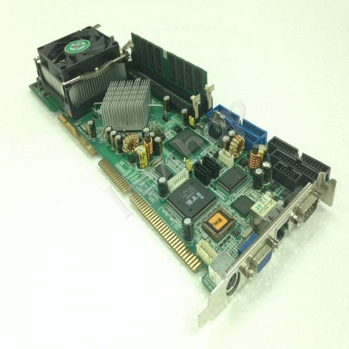 fan AXIOMTEK SBC81826 Rev.A1 Used cpu memory