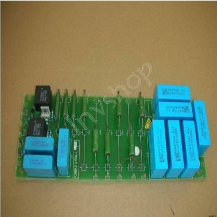 1PC USED C98043-A1604-L1-04 SIEMENS PLC