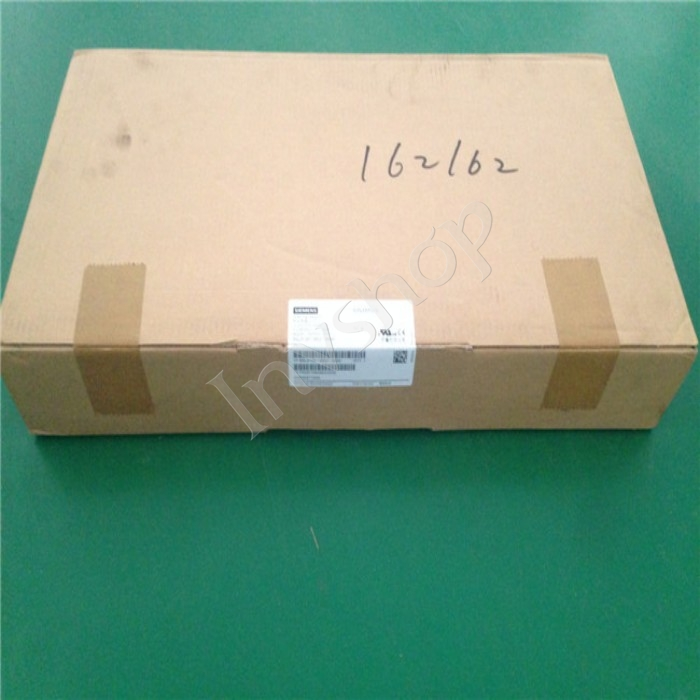 1PC USED 6SL3100-1BE21-3AA0 Siemens