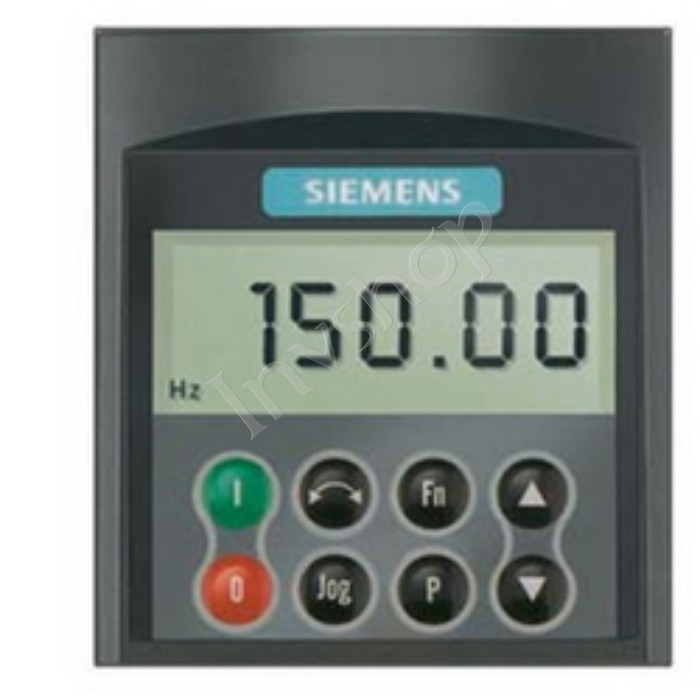 Siemens MM430 BOP-2 USED 440 inverter