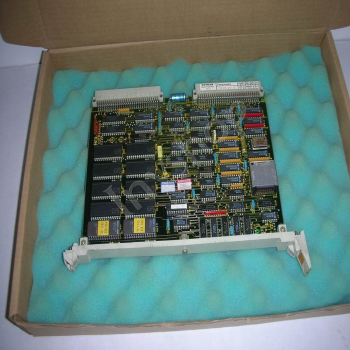 1PC USED 6FX1120-5BA01 SIEMENS PLC