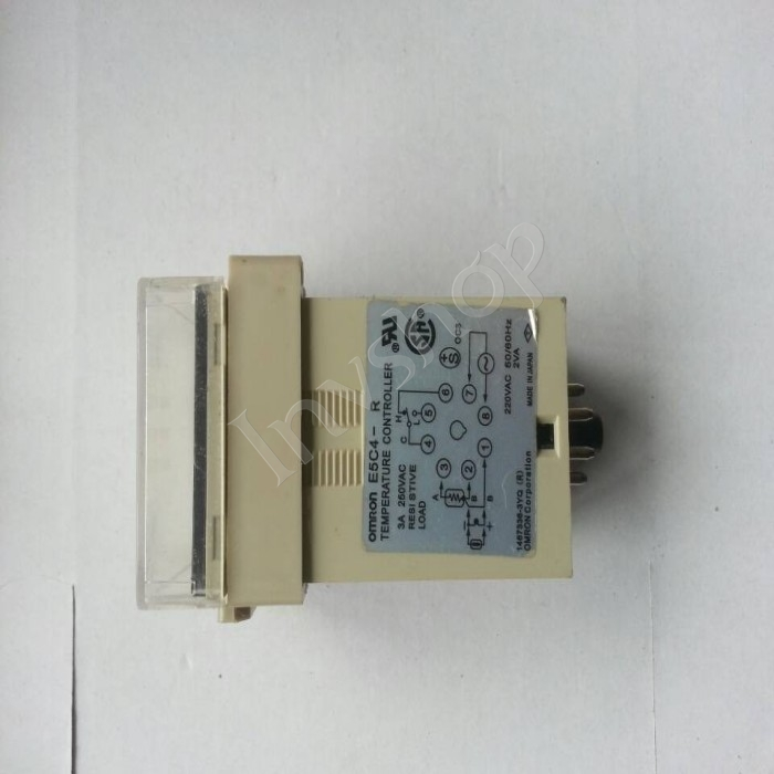 USED E5C4-R Omron Temperature Controller tested
