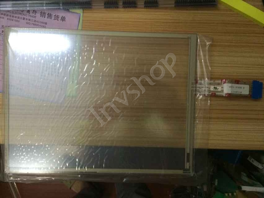 New Touch Screen IC754VSI12CTD-CC IC754VSI12CTD-HH
