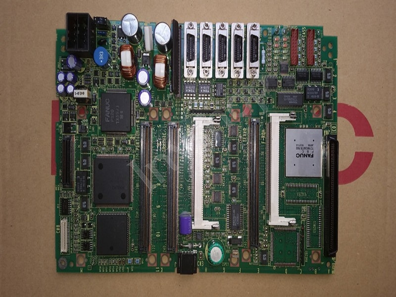 FANUC A20B-8100-0135 system motherboard