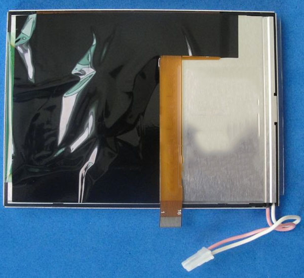 320*240 WC320240C-FCI-N LCD PANEL FOR WINSTAR