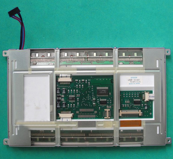 ECM-A0491 LCD PANEL FOR EPSON