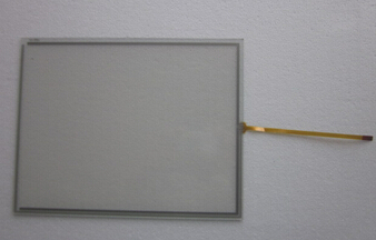 New touch glass for  Siemens panel  6AV6642-0BC01-1AX0