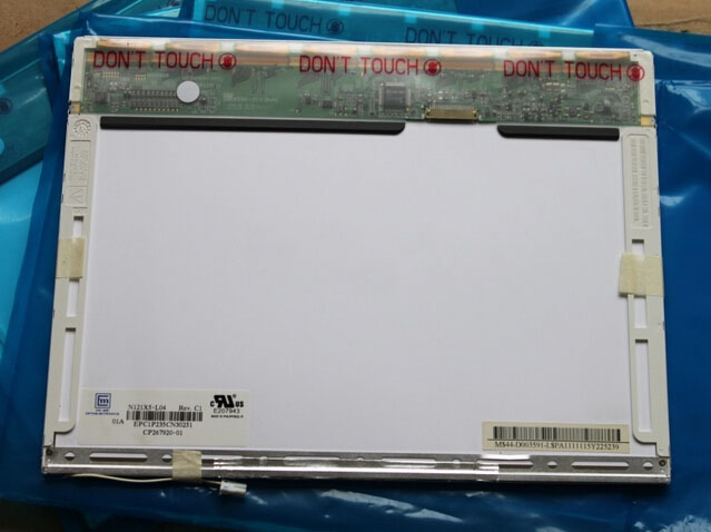12.1''N121X5-L04 laptop FOR Samsung LCD