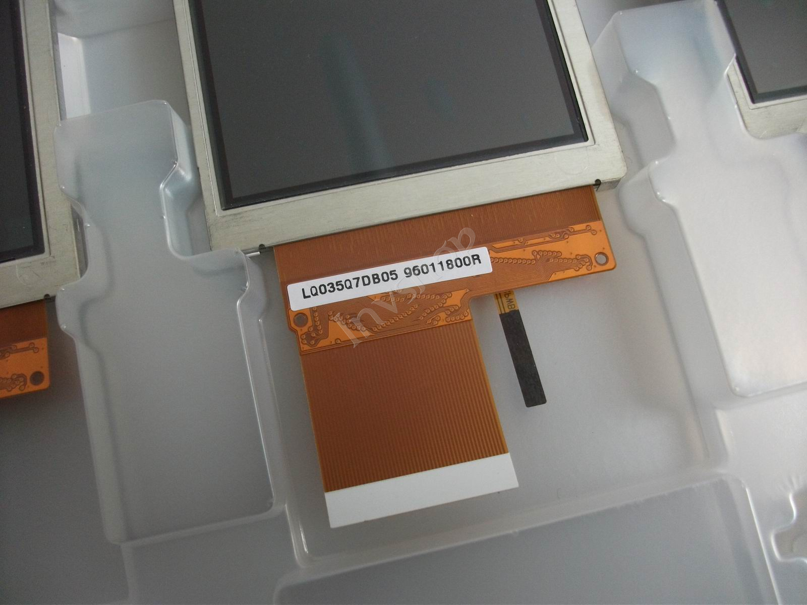 LCD Screen Display Panel For 3.5