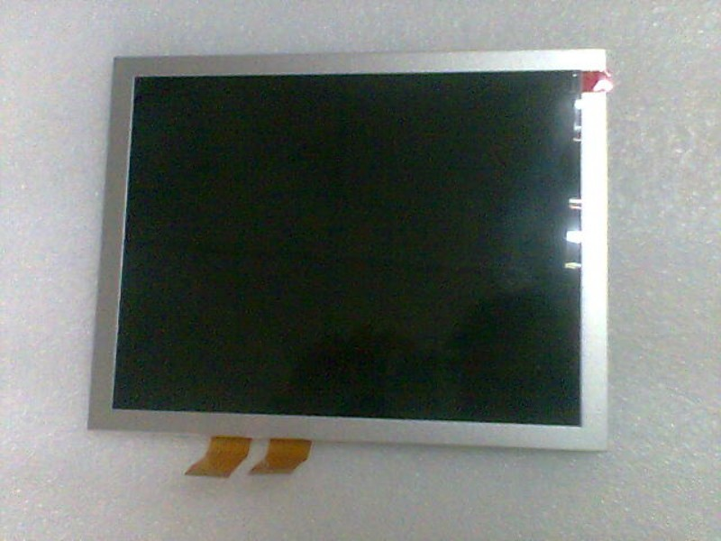 8.0inch  Chimei  Embedded LCD Displays Panel For Industrial Machine AT080TN03 V.8