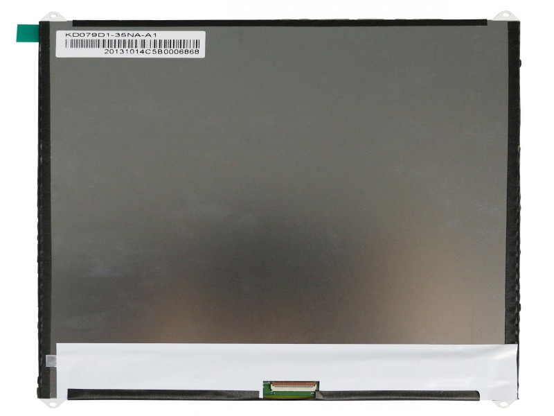 KD079D1-35NA - A1 Chimei 9.0 inch High Resolution Monitor 198×111.696 mm Active Area