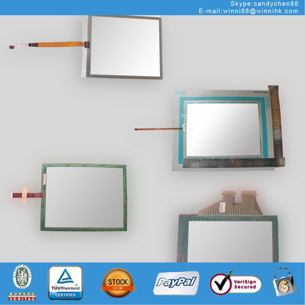 New Touch Screen Digitizer Touch glass TR4-104F-59U