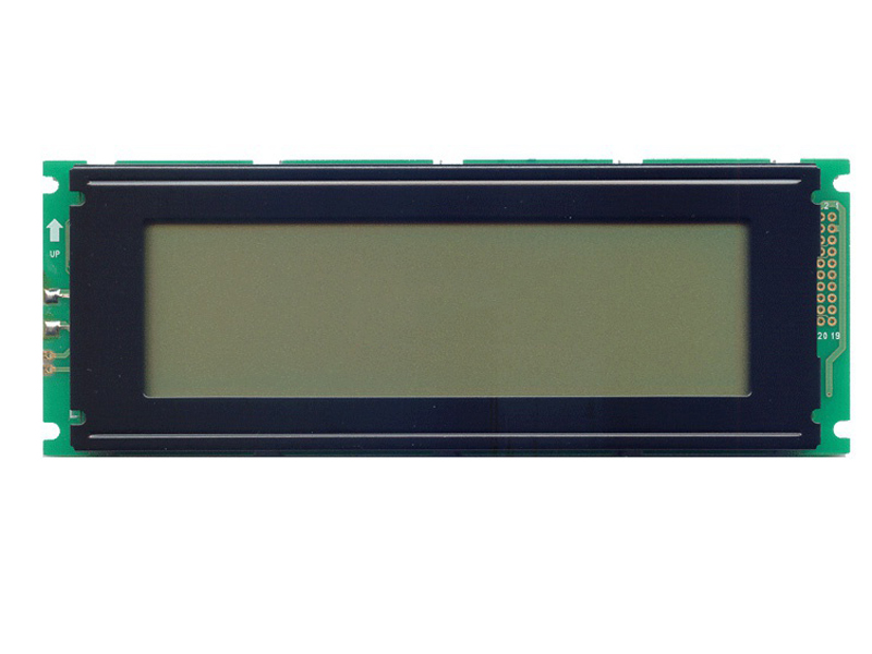 DMF5005N-EB 5.2 inch  240*64 STN-LCD for  Industrial LCD Panel