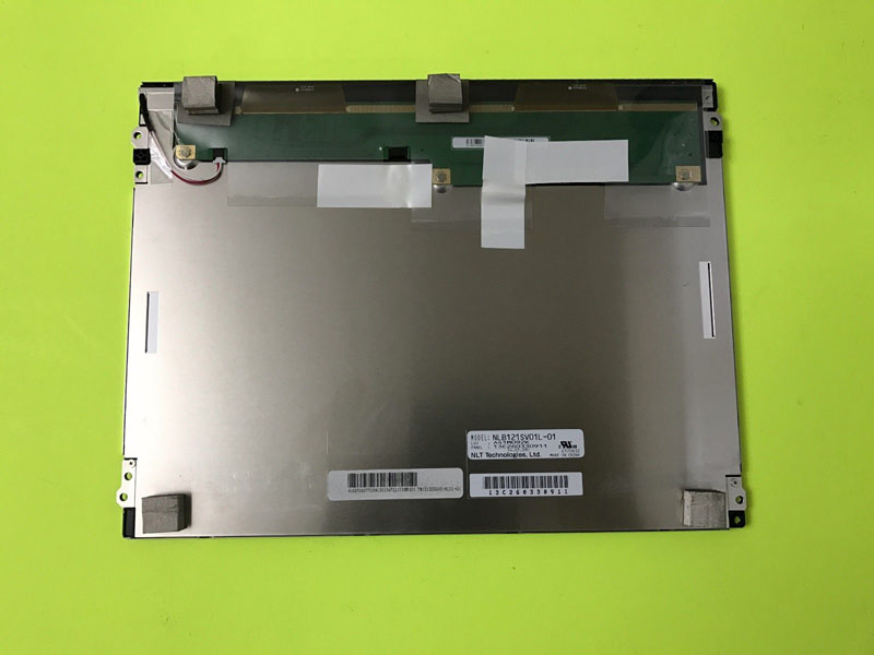 LB121SV01L-0112.1 inch  800*600  New original lcd screen for medical equipment