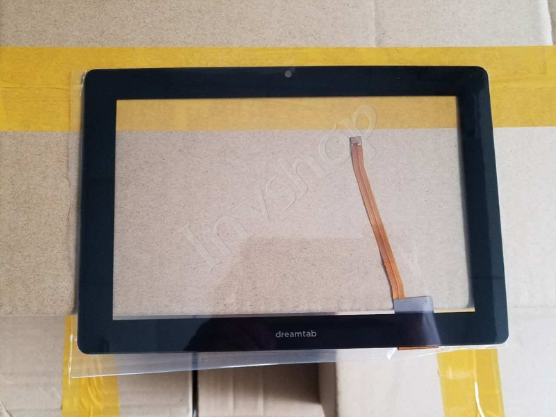 DMTAB-NV08B Touch Screen Digitizer Glass For Nabi DreamTab HD8 HD 8 DMTAB-nv08b 60 days warranty