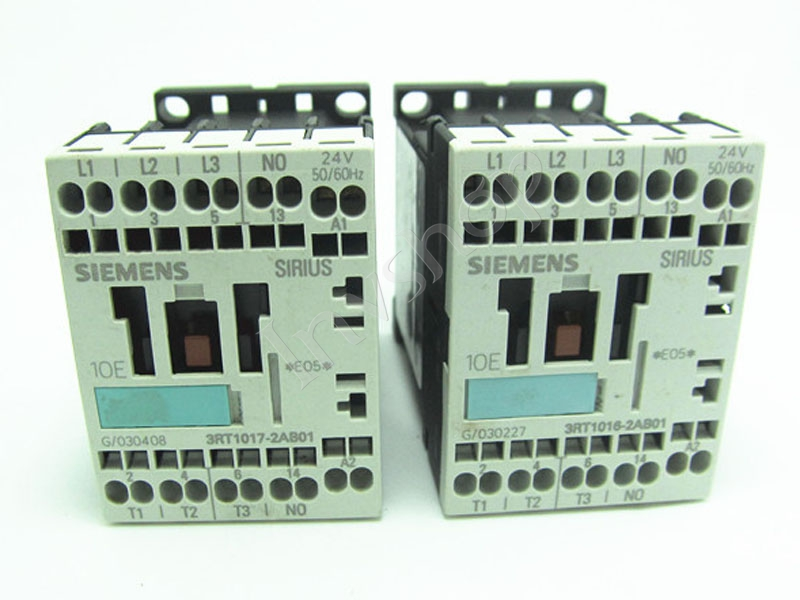 New and original Contactor 3RT1016-2AB01