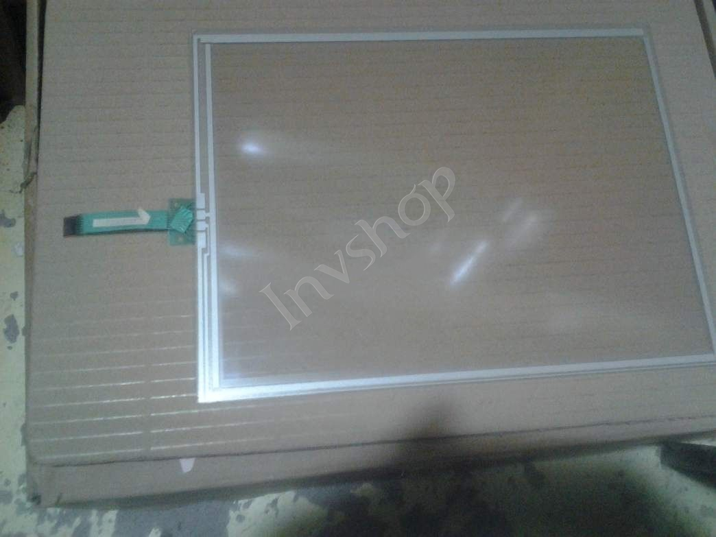 NTX0100-8642LP NEW for LCD Touch Screen Glass 90 days warranty
