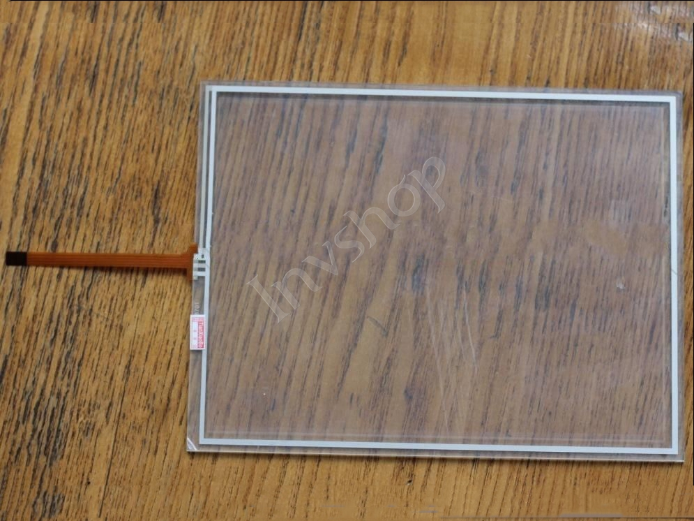 N010-0554-T805A touch screen glass 90 days warranty