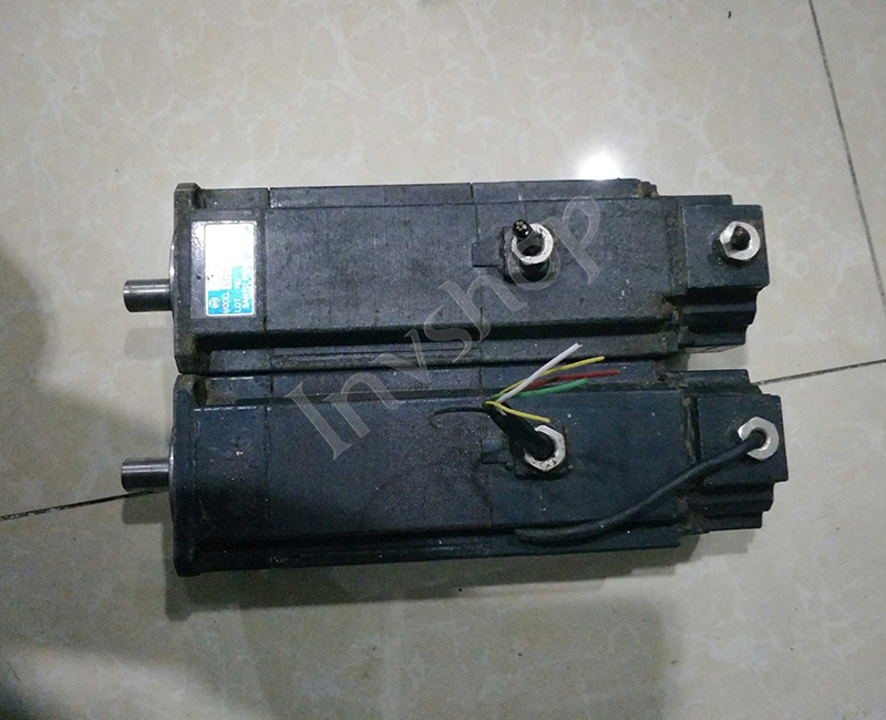 65ZBM040HCSS6 Sanyo motors ninety percent new