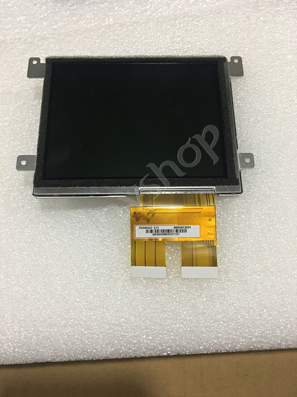 PD040QX2 PVI 4inch LCD Display New and Original PD040QX2(LF)