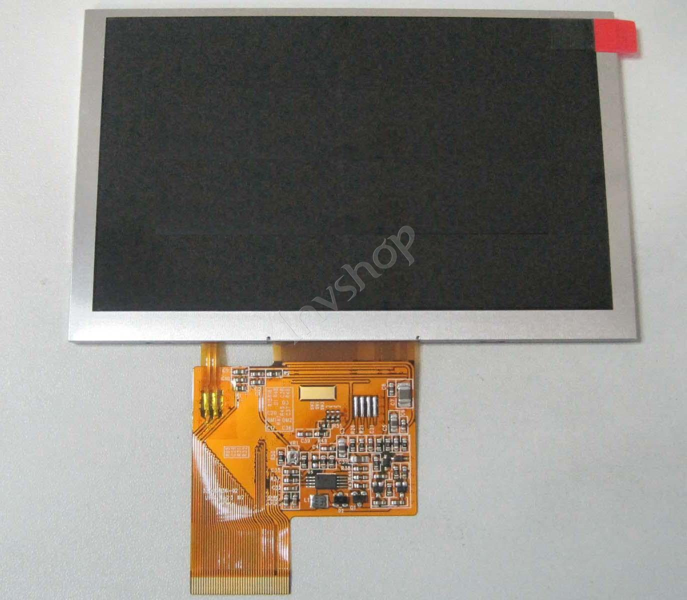 AT050TN43 V.1 Chimei Innolux 5inch lcd display AT050TN43 V1