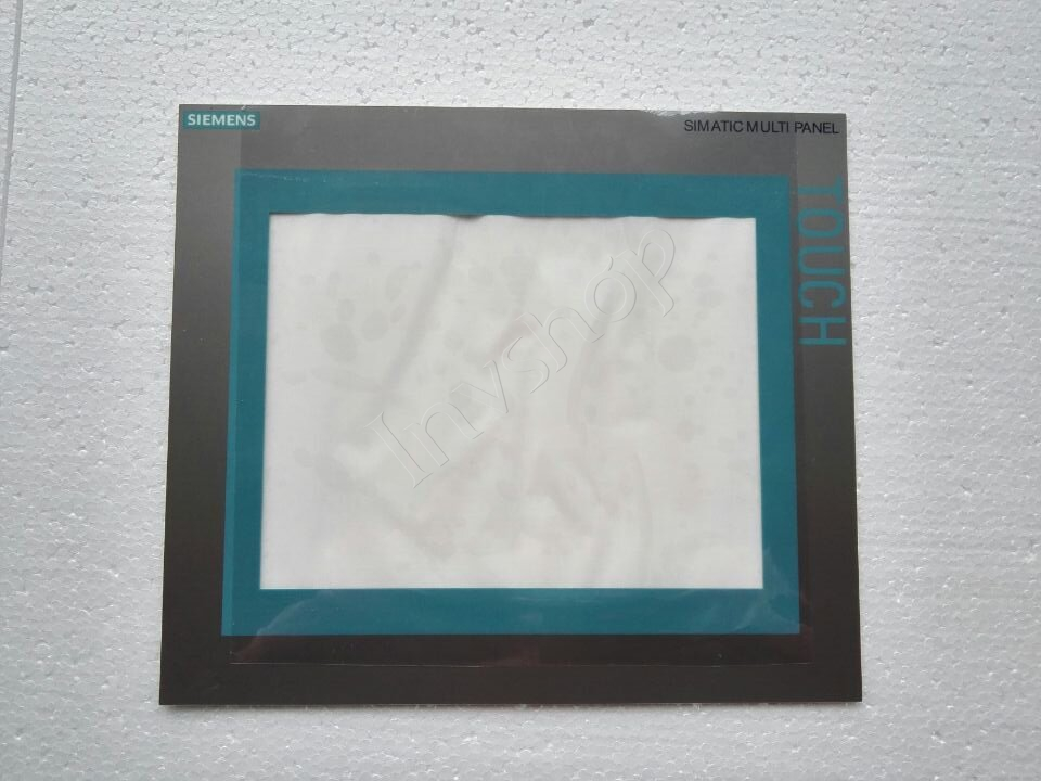 MEMBRANE for IHM Siemens 6AV6 643-0CD01-1AX1