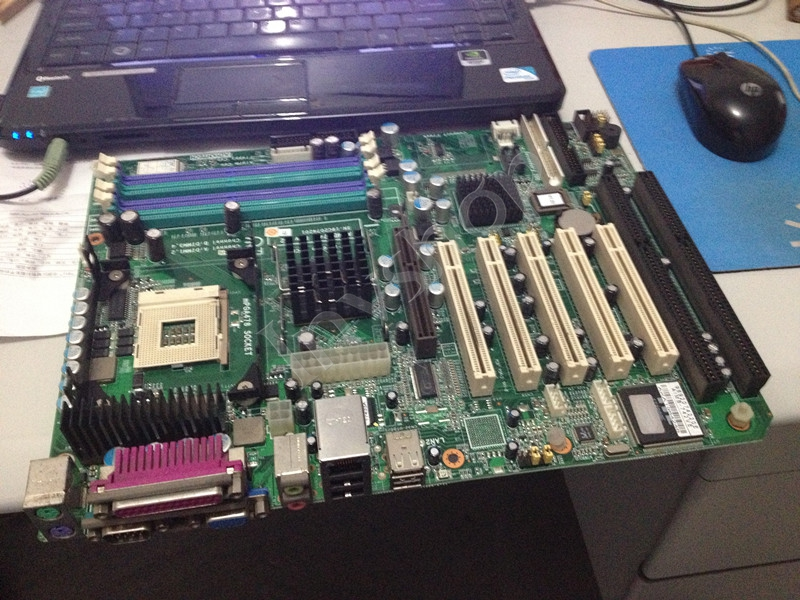 AIMB-742VE Research China industrial motherboard
