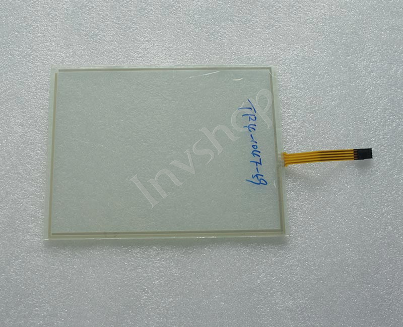 TP4-104F-59 New Touch screen glass