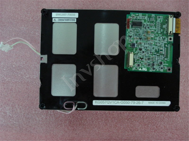 KG057QVLCD-G050 5.7inch lcd display New and Original