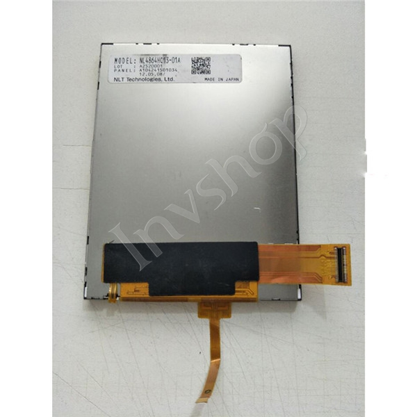NL4864HC13-01A NEC 4.2inch lcd display New and Original
