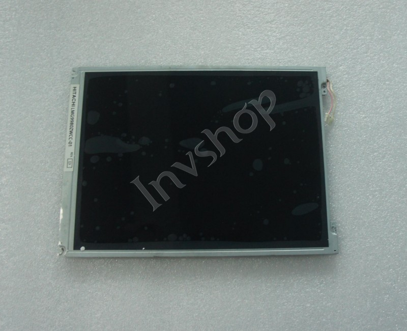 LMG9980ZWCC-01 Hitachi 12.1inch lcd panel New and Original