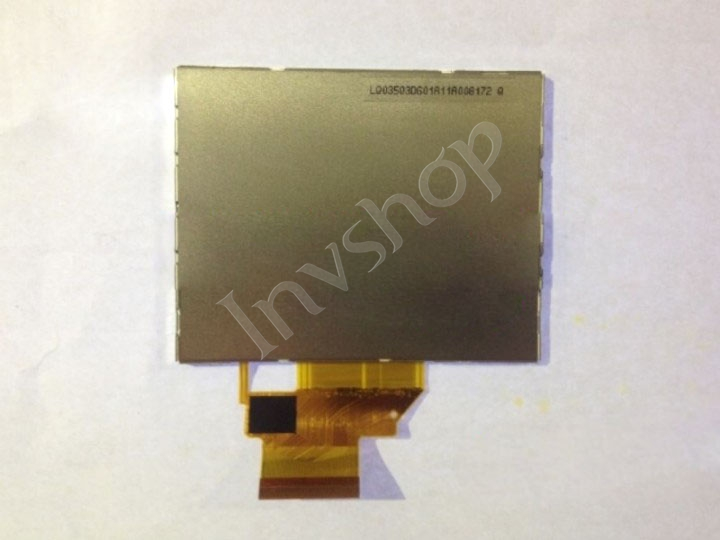 LS020A8DX03 SHARP 2inch lcd display New and Original