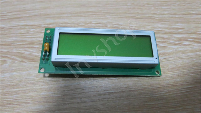 AC162CYILY70-AR industrial lcd display