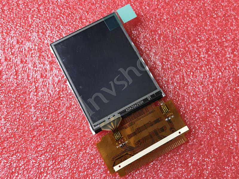 TM020HBH03 TIANMA 2inch LCD Display New and Original