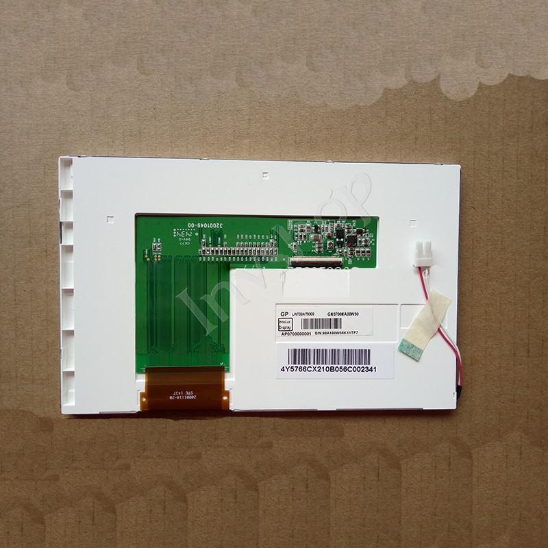 EK700AT9010 Chimei 7inch LCD Display New and Original