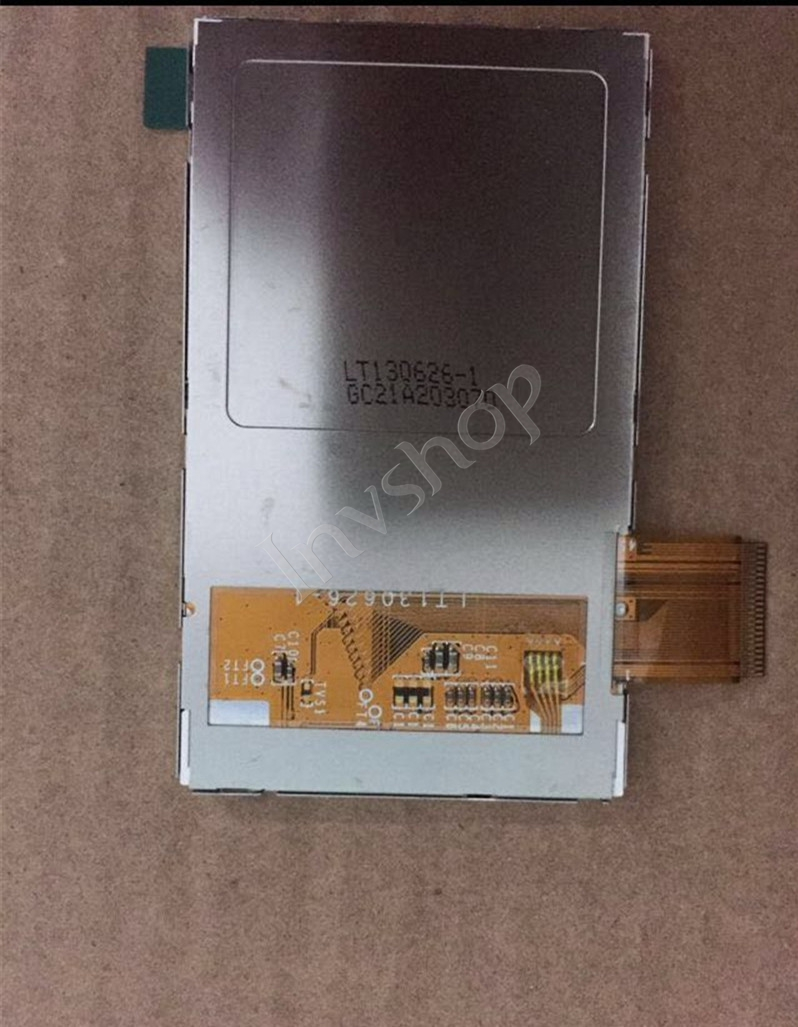 LT130626-1 TIANMA 3inch LCD Display New and Original