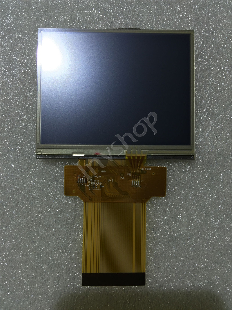TM035HBHT01 TIANMA 3.5inch LCD Display New and Original